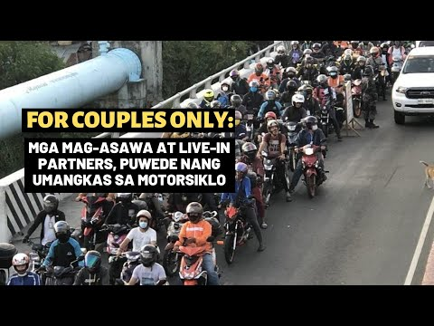 [GMA]  GMA Digital Specials: FOR COUPLES ONLY: MGA MAG-ASAWA AT LIVE-IN PARTNERS…