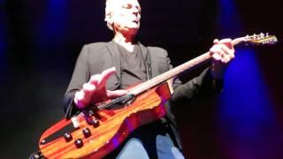 Lindsey Buckingham & Christine McVie - I'm So Afraid - Front Row -Raleigh - 6/24/17