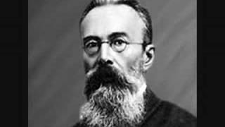 Song of India - Rimsky-Korsakov