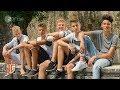 Folge 1 Die Jungs WG in Italien ZDFtivi