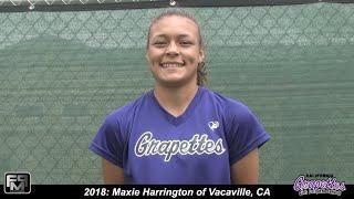 Maxie Harrington