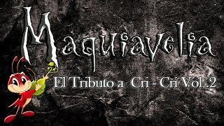 Maquiavelia 03 - El Ratón Vaquero
