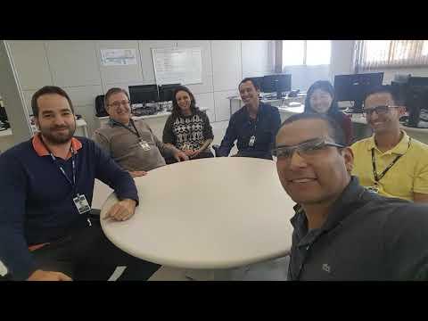 Vídeo - SAS - Boas Práticas 2018