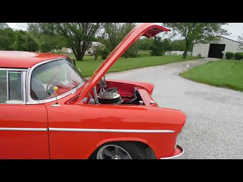Video of '55 Bel Air - Q21G