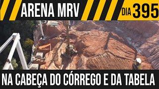 ARENA MRV   1/6 NA CABEÇA DO CORREGO E DA TABELA   20/05/2021