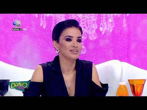Bravo, ai stil! (11.12.2017) - Adelina Pestritu, invitata speciala in editia 76!