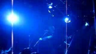 KRODA - Der Scharlachrote Tod (Absurd cover)