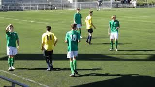 R.F.F.M. - Jornada 19 - Preferente Cadete (Grupo 1): Alcobendas-Levitt C.F. 2-2 E.F. Siete Picos Colmenar.