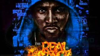 [NEW] Young Jeezy - Flexin feat. Fabolou & Yo Gotti (The Real Is Back)