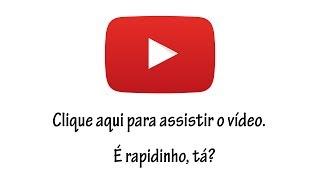 Vídeo Jaqueta Estofada com Pelo na Gola Alpelo Cor Marrom