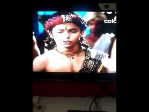 Ashok samrath episod 106