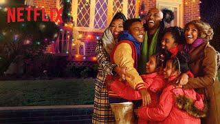 Holiday Rush Film Trailer