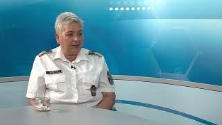 A Hét Embere - Gulyás Anita / TV Szentendre / 2021.09.13.