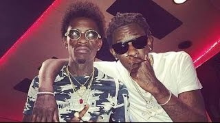 Young Thug - M.O.M (Mind On Money) Ft Rich Homie Quan