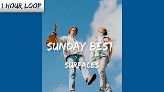 Surfaces Sunday Best...