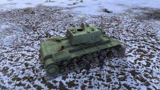 Achtung Panzer: Operation Star video
