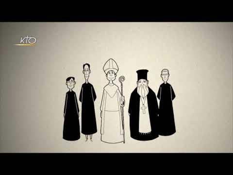 Quelle est la structure de l'Eglise ?