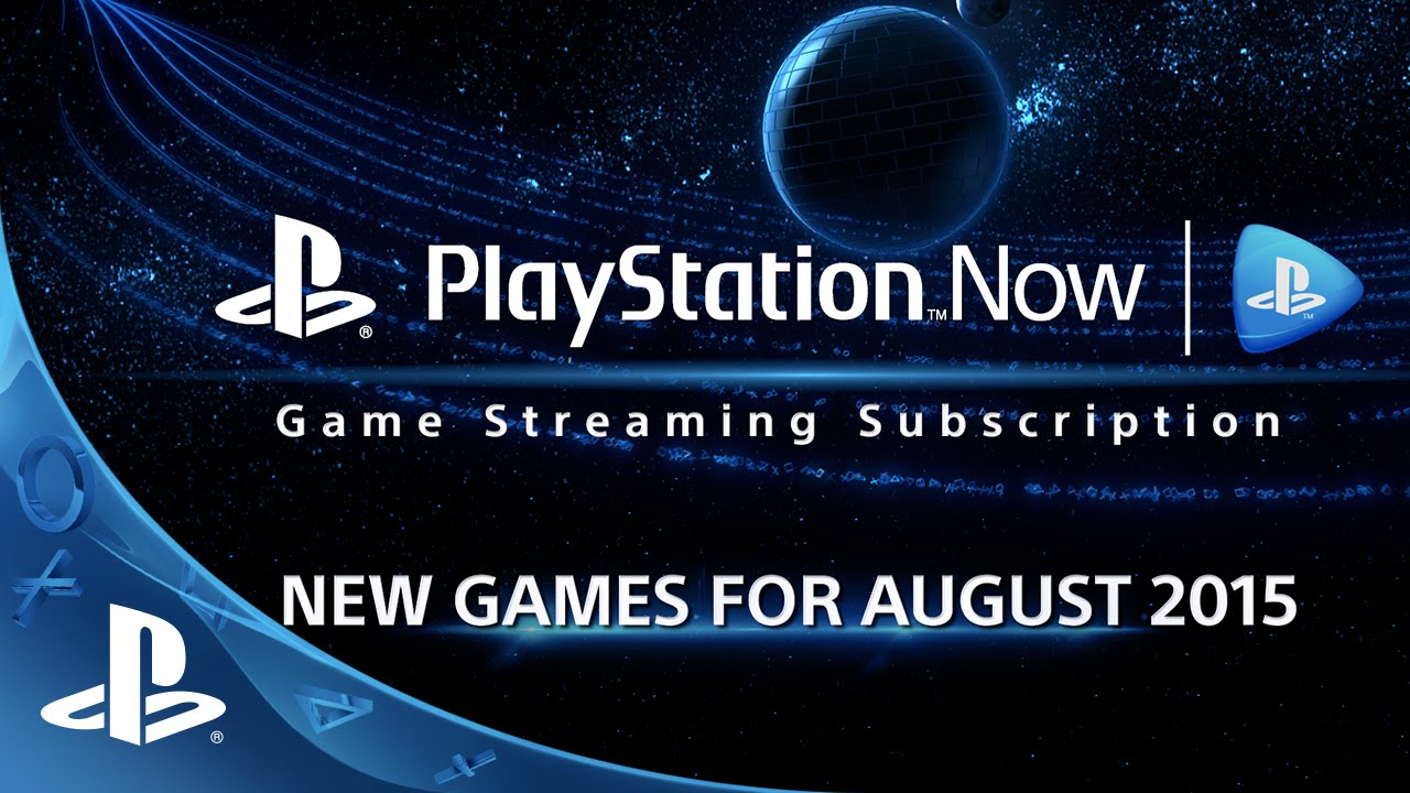 PS Now Subscription Coming to PS Vita, August Lineup Detailed