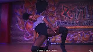 Chris Brown   Lights Out X She'Meka Ann Choreography