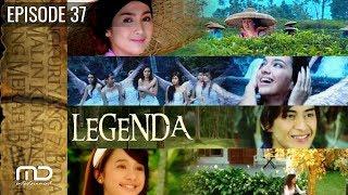 Legenda   Episode 37 | Batu Belah Sumatra Selatan