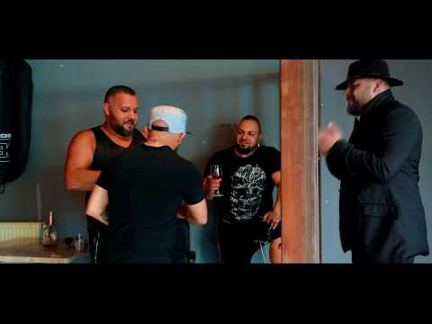 Nicky Yaya Ft Nyno Escobar & Gogu Bursuc - Infractorul de serviciu Video
