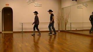 Mojo Rhythm ( Teach )