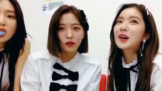 [Red Velvet Funny Moments #4] KHI CÔ IRENE BAE ĐỂ LỘ BẢN CHẤT THẬT