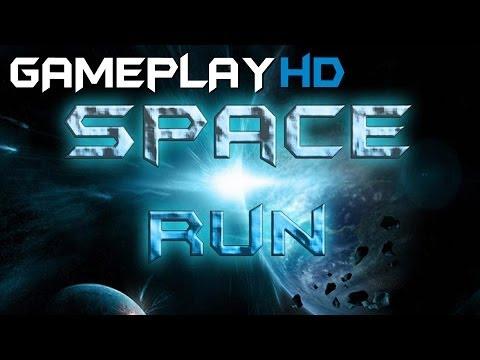 Space Run PC