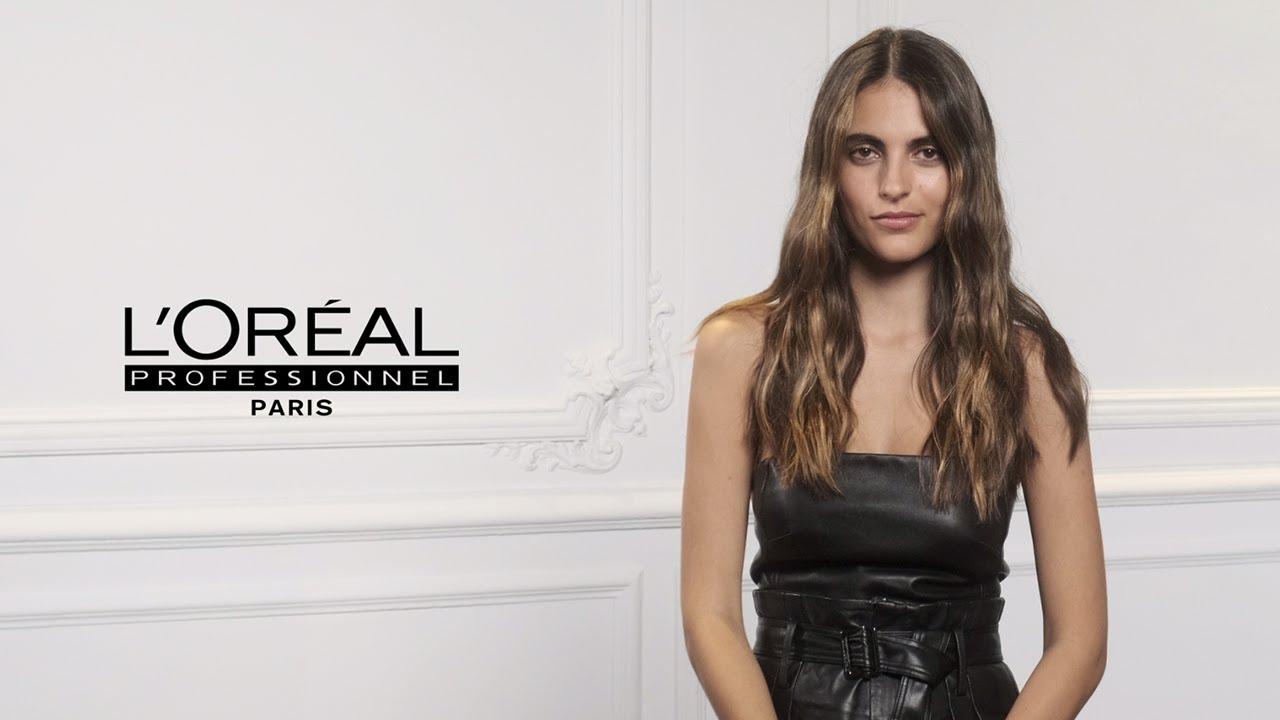 L'Oréal Professionnel - Femme d'origine européenne