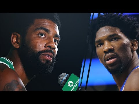 6512d1419266 Kyrie Irving APOLOGIZES For Flat Earth Theory!