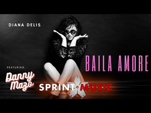 Diana Delis x Danny Mazo - Baila Amore