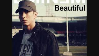 Eminem - Beautiful (Audio)