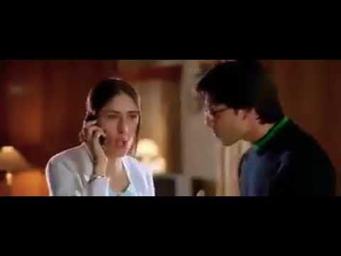 شاہد کپور اینڈ کرینا کپور کی فلم کے اموشنل سین |Official Senate of Shahid Kapoor and Karnaena K  |