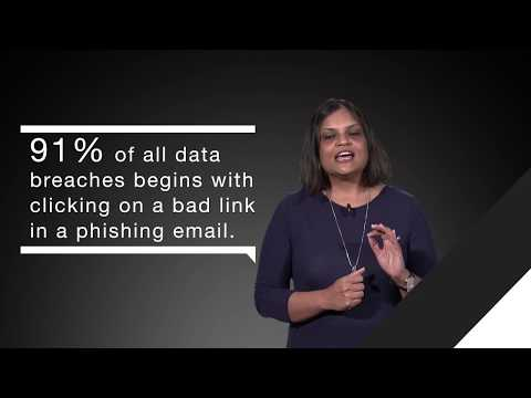 Cybersecurity Academy: Episode 2 - Social Engineering-youtubevideotext