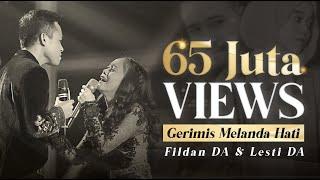 DA Asia 3: Fildan DA4 Dan Lesti - Gerimis Melanda Hati (Konser Kemenangan)