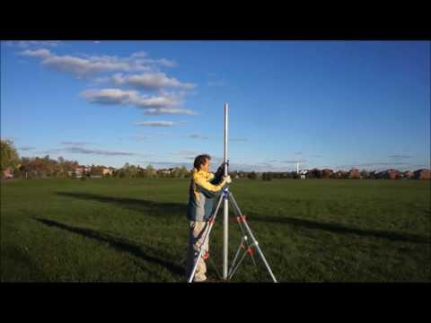 Videos from Aeromao Inc