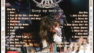 Aerosmith-Road Runner (Tokyo 2004)