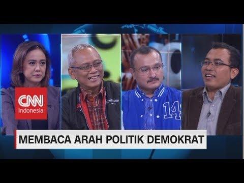 Demokrat: Jika Prabowo Menang, Kami Tidak Akan Bergabung ke Koalisi Jokowi