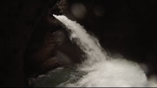preview picture of video 'Laudat, Dominica - Titou Gorge HD (2015)'