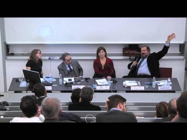Verso il nuovo Codice doganale dell'Unione europea – Bocconi – Giuseppe Peleggi