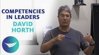 Competencies in Leaders: David Magellan Horth - CCL Speakers Bureau | CCL