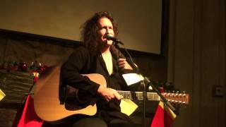 "Randy Jackson (Zebra) ""Hard Living Without You"" Acoustic Show 2010 Live"