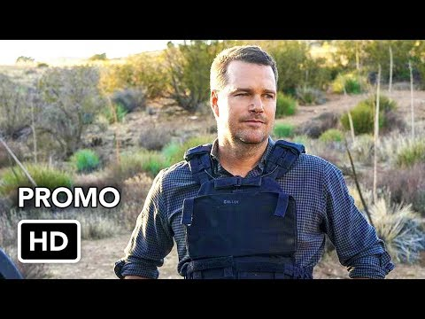 NCIS: Los Angeles 9.22 Preview