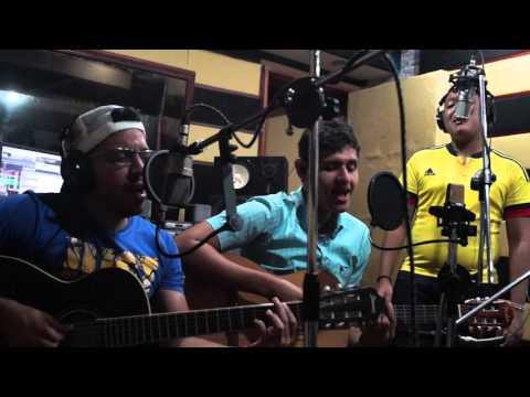 Mosaico Vallenato Freddy Zuluaga, Marlon...