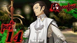 Shin Megami Tensei IV: Apocalypse   Part 14   Shesha Returns
