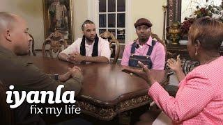 Why These Black Men Don't Date Black Women   Iyanla: Fix My Life   Oprah Winfrey Network