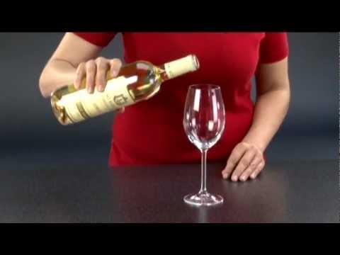Video Tescoma CHARLIE 6dílná sada sklenic na červené 306422 2