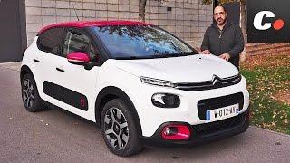 Nuevo Citroën C3 2016-2017 | Primera Prueba / Test / Review en español | Contacto | coches.net