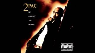 2Pac - Heavy In The Game (Solo) (AV Master Edit)