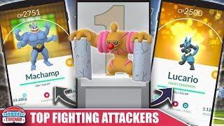 Gurdurr  - (Pokémon) - IS CONKELDURR THE BEST?! BEST OF THE BEST - IS CONKELDURR WORTH POWERING UP + PVP USES | POKÉMON GO